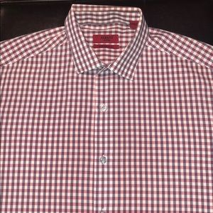 🆕 Alfani Button Up Shirt